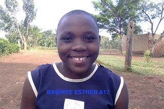 Esther Babirye