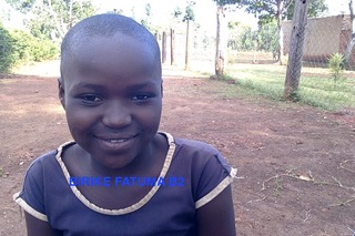 Fatuma Birike