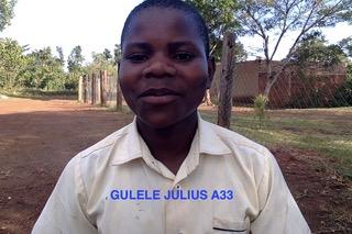 Julius Gurele