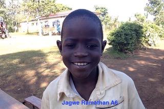 Jagwe Ramathan