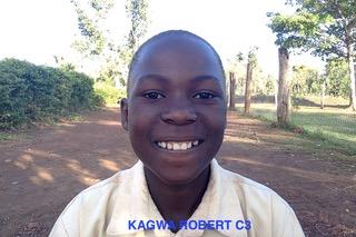 Robert Kagwa