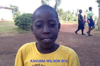 Wilson Kavuma