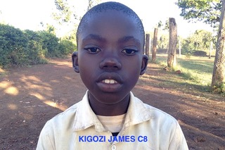 James Kigozi