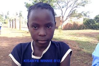 Winnie Kisakye
