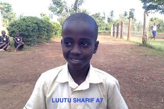 Sharif Luutu