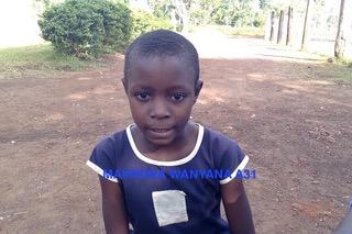 Maymuna Wanyana