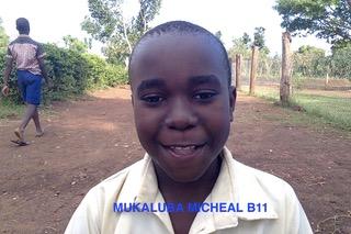 Michael Mukaluba
