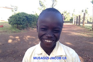 Jacob Musasizi