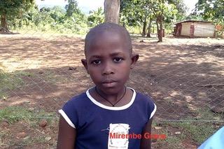 Grace Mirembe