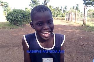 Patricia Nabirye