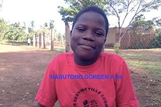 Doreen Nabutono