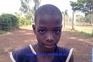 Patricia Namakyeza