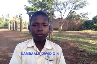 David Nambaale