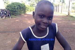 Jovia Nangobi