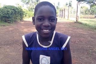 Angel Nansubuga