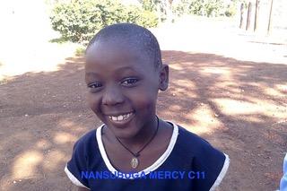 Mercy Nansubuga