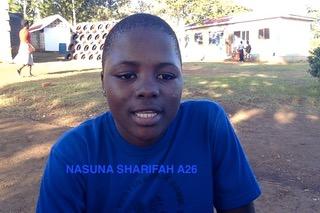 Sharifah Nasuna