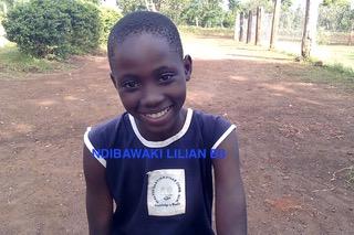 Lillian Ndibawaki