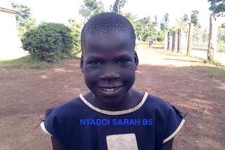 Sarah Nyadoi