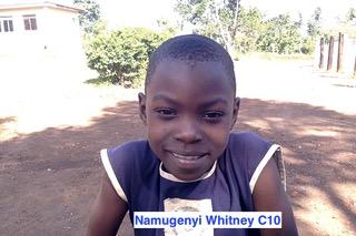 Whitney Namugenyi