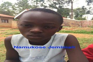 Jemimah Namukose