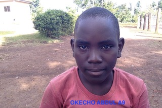 Abdul Oketcho