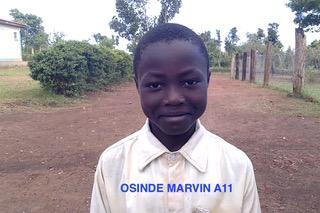 Marvin Osinde