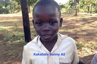 Sunny Kakabala