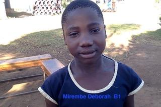 Deborah Mirembe
